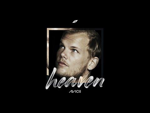 Avicii - Heaven (Instrumental) ft. Chris Martin