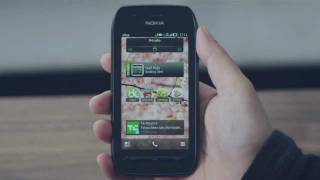 Hands On With Nokia 603 with Symbian Belle