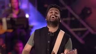 Colours TV live Arijit Singh MtV unplugged