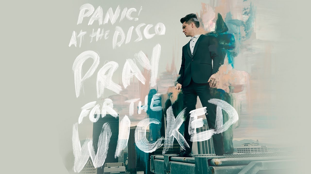 Panic! At The Disco: (Fuck A) Silver Lining (Audio)