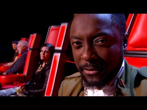 The Voice UK 2013 | The Voice LOUDER: Best Bits & Extras - Blind Auditions 6 - BBC One