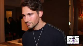 """Singer James Maslow Music Video Debut of """"Who Knows"""""""