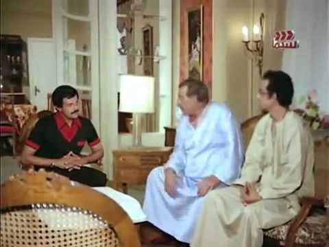 فيلم يارب ولد | فريد شوقي | سمير غانم | دلال عبد العزيز
