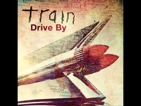 Train - Drive By - Clean Version video