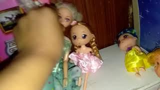 Tập phim Búp Bê Barbie tập 1