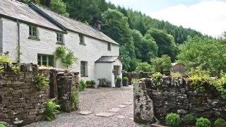 Open House: A beautiful farmhouse in Monmouthshire