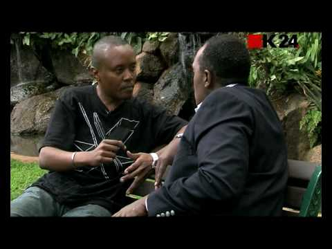 MAINA KAGENI ON CAPITAL TALK PART1