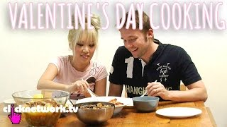 Valentine's Day Cooking - Xiaxue's Guide To Life: EP91