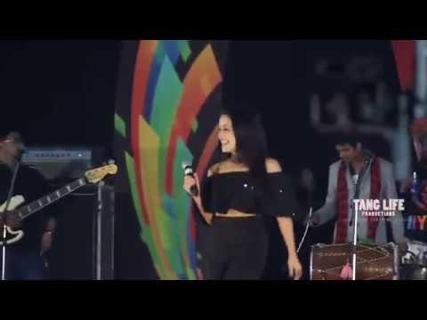 Neha Kakkar Live GALI GALI || New Punjabi Song