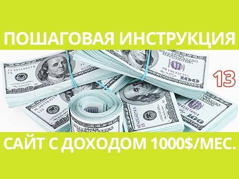 13. Яндекс Вебмастер. Как добавить сайт или текст статьи в Яндекс Вебмастер
