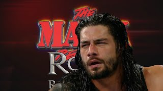 The Mark Remark - Royal Rumble 2016