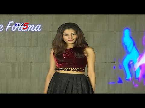 Jubilee Forema 2019 - Fashion Show Held at Dilsukhnagar | TV5 News