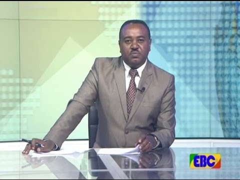 Latest Ethiopian News - EBC TV December 10, 2016