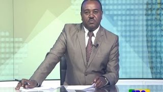Latest Ethiopian EBC 2PM News Dec 1 2009