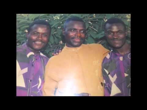 Allan Chimbetu-  Sonny
