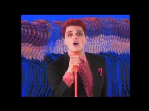 "Gerard Way - ""Millions"" [Official Music Video]"