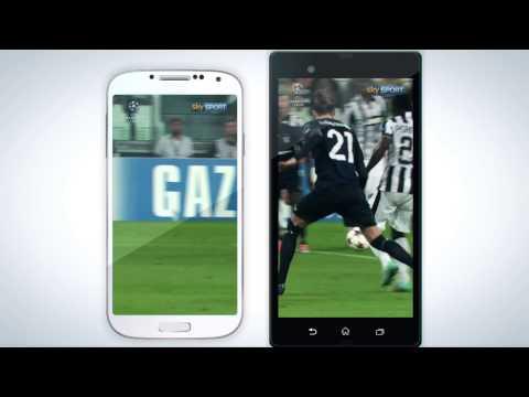 Uefa Champions League 2015 - Tim Vision