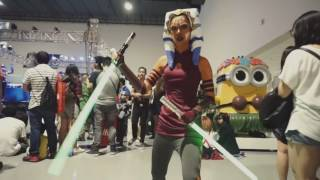 ToyCon 2016 - Cosplay Highlight
