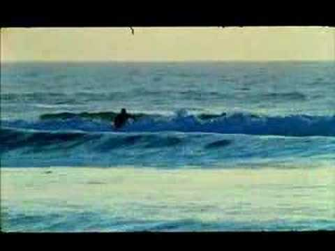 Surf Session - Periscopes - The Beautiful Girls