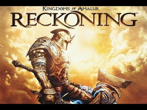 CGRundertow KINGDOMS OF AMALUR: RECKONING for PC Video Game Review