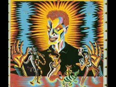Oingo Boingo - Only Makes Me Laugh