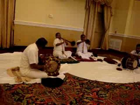 Live Nadaswaram At The Wedding video