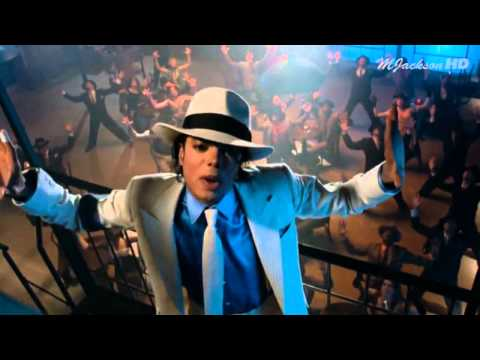 Michael Jackson's Moonwalker Smooth Criminal HD