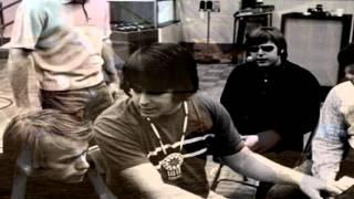 Watch Brian Wilson Melt Away video