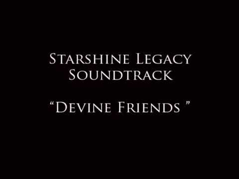 Starshine Legacy Soundtrack (devine Friends) video
