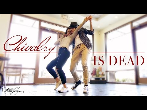 "Ian Eastwood Choreography Feat. Megan Batoon | ""Chivalry Is Dead"" - Trevor Wesley thumbnail"