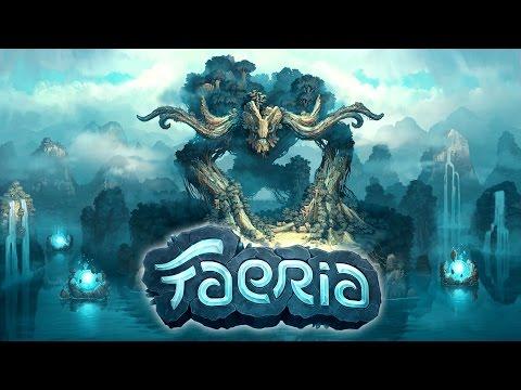 FAERIA - Was ist Faeria? | Angezockt | Tutorial | Guide [Deutsch | PP | Teil 1]