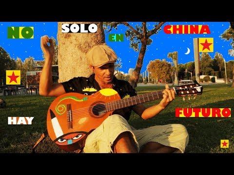 download lagu NO SOLO EN CHINA HAY FUTURO LIVE gratis