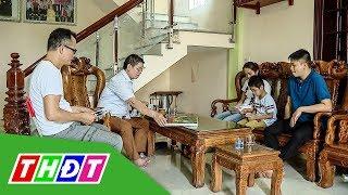Bi kịch trao nhầm con tại BVĐK Ba Vì, Hà Nội | THDT