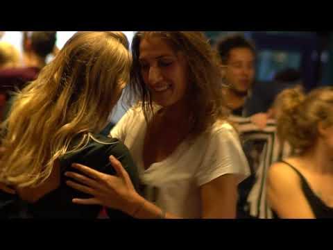 AMS-INT-Weekend Celine & Patrycja ~ Zouk Soul
