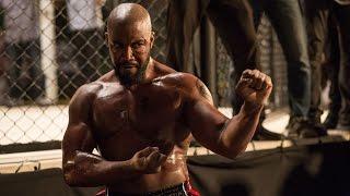 Never Back Down: No Surrender (2016) Michael Jai White (Case Walker) Fight Scenes