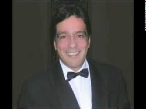 DANIEL CORTES * LA ULTIMA VUELTA * (Tango) de Rafael Brescia