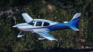 CirrusAircraft