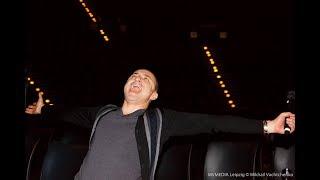 Концерт Хора Михаила Турецкого в Берлине Chor Mikhail Turetsky In Berlin 25 11 2017