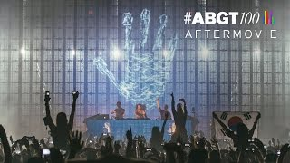 #ABGT100 Aftermovie: Above & Beyond At Madison Square Garden, New York