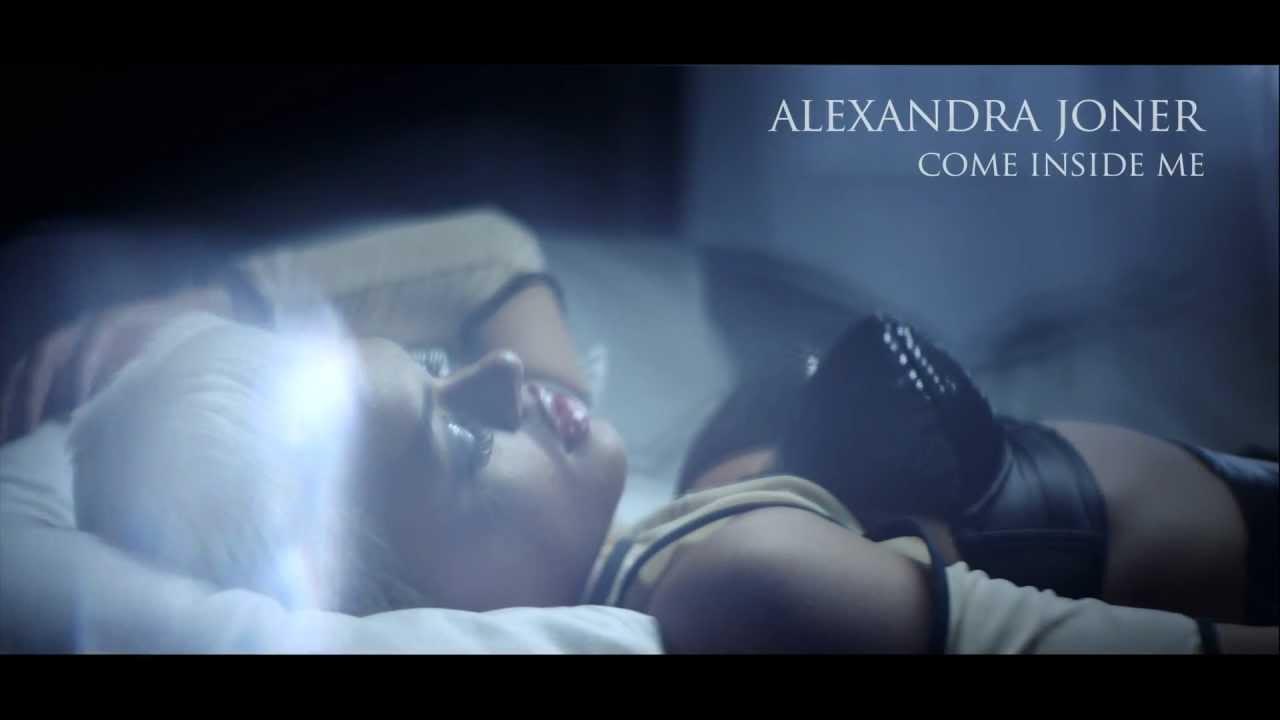 Alexandra Joner - Come Inside Me - YouTube