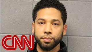 Police: Smollett took advantage of racism for career
