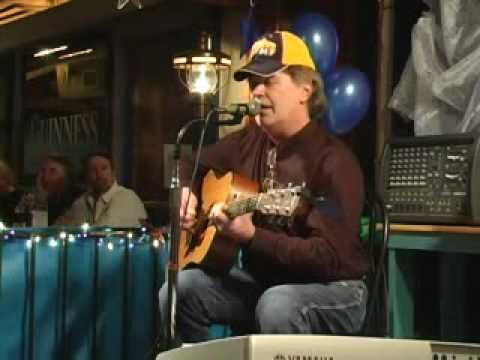 Petoskey Pat Winter Blues Festival Competition Feb. 16 Part 1