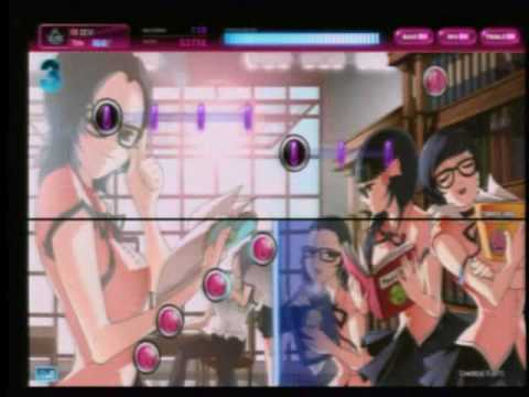 [djmax Technika] Bjj - First Kiss video