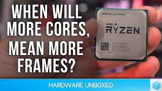 Is Ryzen 'More Future Proof' For Gamers?