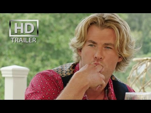 Vacation | official trailer #2 US (2015) Chris Hemsworth Christina Applegate Ed Helms
