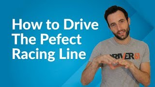 The Racing Line - How to Drive the Perfect Corner (Actionable Tutorial)