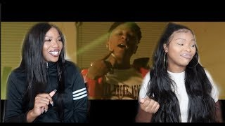 Youngboy Never Broke Again I Am Who They Say I Am Feat Kevin Gates And Quando Rondo Reaction