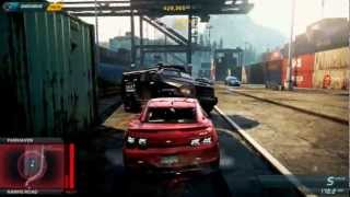 [Ermelious] Level 6 Pursuit in Need for Speed_ Most Wanted 2012 w/ Nvidia Geforce GTX 670