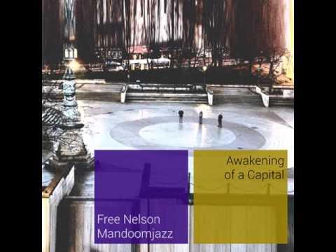 Free Nelson Mandoomjazz - The Stars Unseen