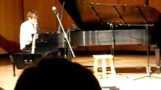 Watch Bo Burnham Words, Words, Words video